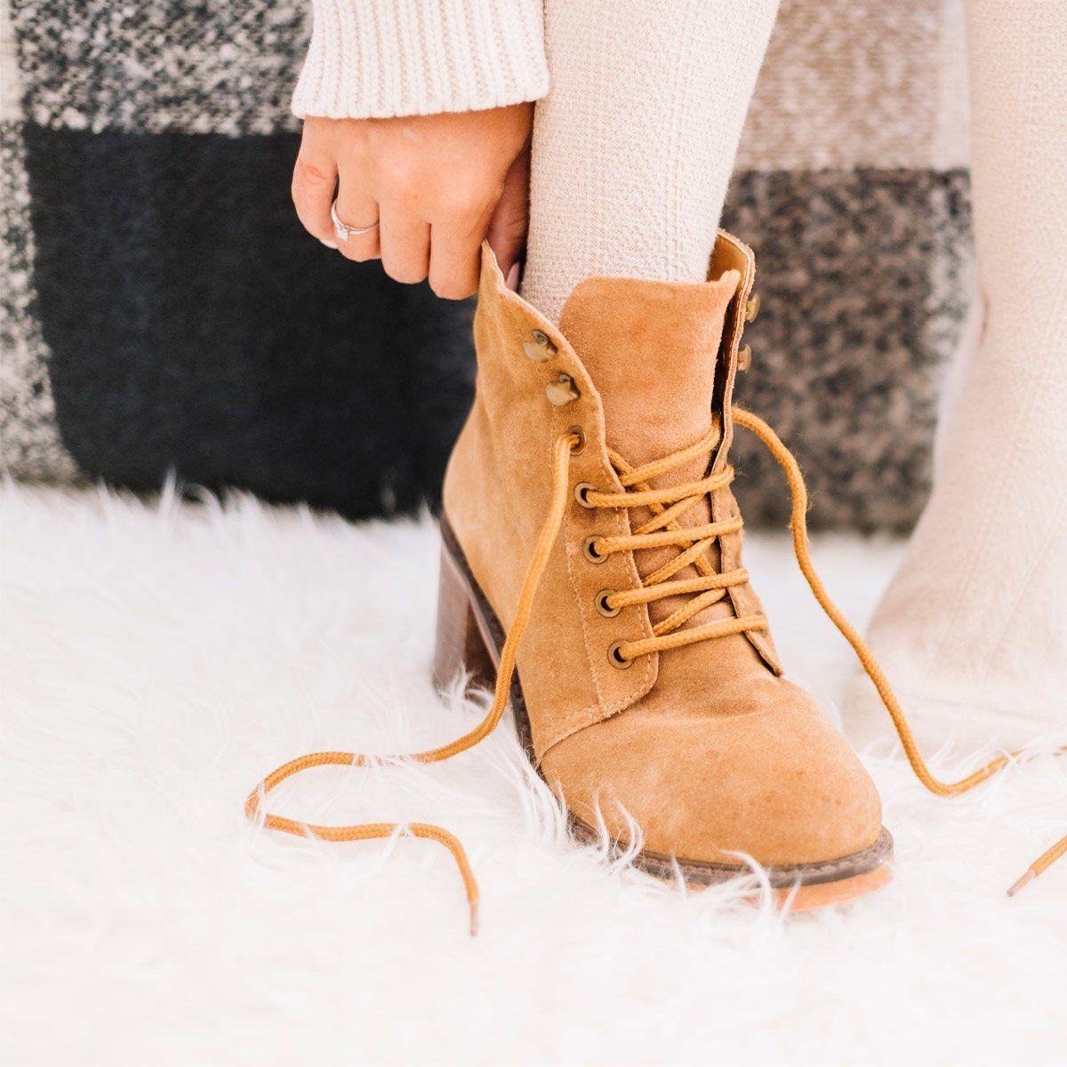 Як вибрати жіноче зимове взуття  aa14bab8d0a67