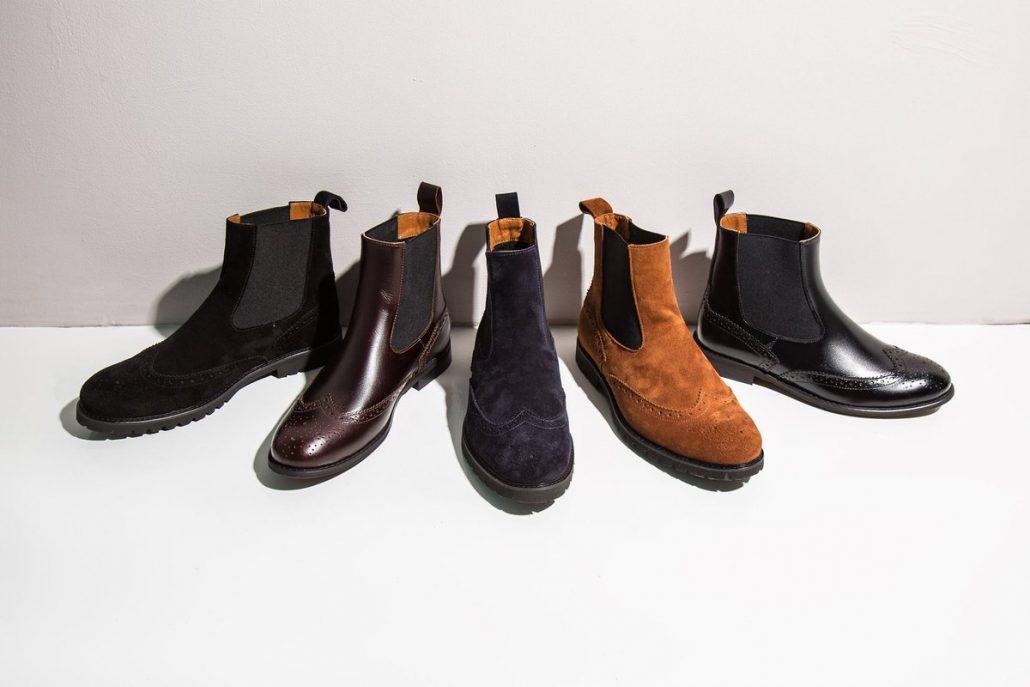 Зимой обувь должна быть теплой, качественной, водоотталкивающей и конечно  же удобной. Мода осень - зима предоставлена уже многими дизайнерами, ... 9d2ec2d1c62