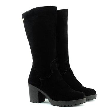 Жіночі чоботи - якісне взуття від виробника  2ebe1b7a22af2