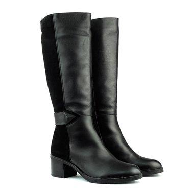 Жіночі чоботи - якісне взуття від виробника  b52e2e8b4eb2e