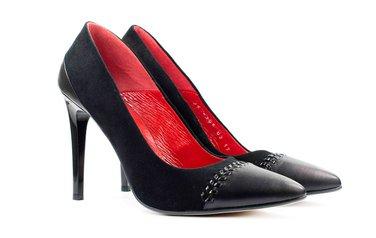 Купити Жіночі туфлі онлайн - Ціни від виробника. Сторінка  2 b276efee33214