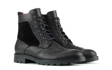 Чоловіче зимове шкіряне взуття - Сторінка 4 - Інтернет магазин ... 407481f9fc706