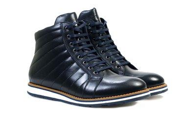 Мужские ботинки – Красивая теплая обувь  802076a1bc82e