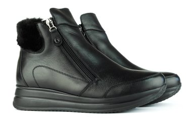 Зимове жіноче взуття - Сторінка 4 - Інтернет магазин брендового ... 00bdccd891e4a