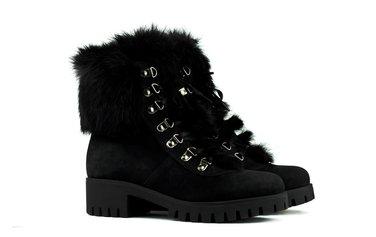 9d3e0f81c Женская кожаная зимняя обувь - Страница 3 - Интернет магазин ...