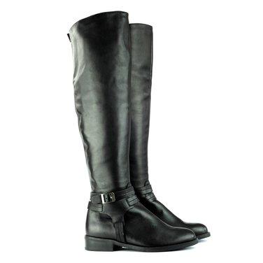 cc4528672b775e Жіночі чоботи - якісне взуття від виробника | STEPTER