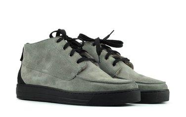 Чоловіче зимове взуття з нубуку - Сторінка 2 - Інтернет магазин ... c60aded9c74fa