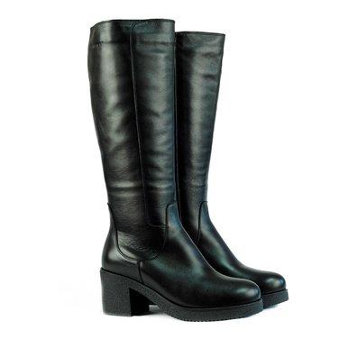 Жіноче шкіряне зимове взуття - Сторінка 3 - Інтернет магазин ... e9de8894026d5