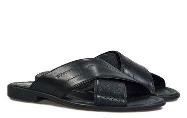 6765a31e17326a Чоловічі сандалі – Купити шкіряні чоловічі сандалі | STEPTER