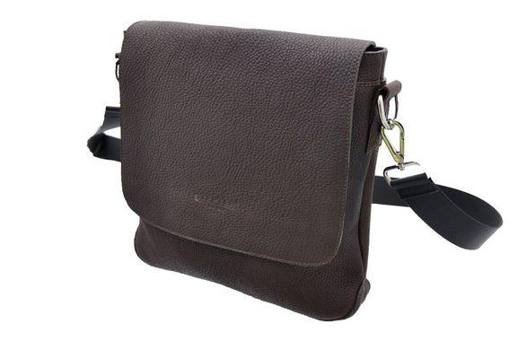358592b952a9 Купить Мужская сумка коричневая 11-2 | Цена 1 700 грн STEPTER