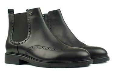 340a171e1 Кожаные мужские ботинки - Страница 3 - Интернет магазин брендовой ...